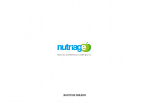 Nutriage: Manual de identidade corporativa