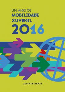 Un ano de mobilidade xuvenil, 2016