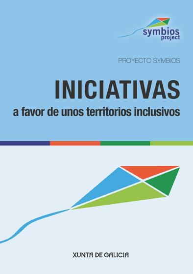 Iniciativas a prol duns territorios inclusivos. Proxecto Symbios