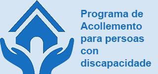 Programa de Acollemento Familiar para persoas con discapacidade