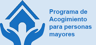 Programa de Acogimiento Familiar para personas mayores