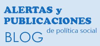 Alertas y publicaciones - Política Social