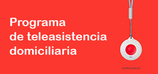 Programa de teleasistencia da Comunidade Autónoma Galega