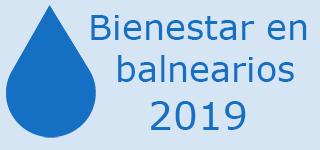 Bienestar en balnearios - 2019