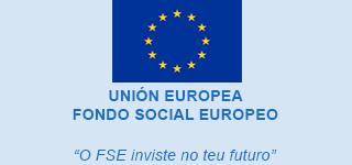 """PO FSE Galicia 2014-2020 """"Inviste no teu futuro"""""""