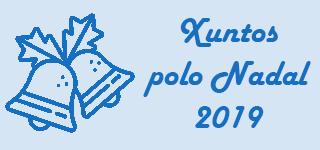 Xuntos polo Nadal 2019